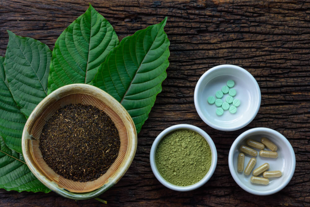 4 Best Kratom for Pain for You to Enjoy Life
